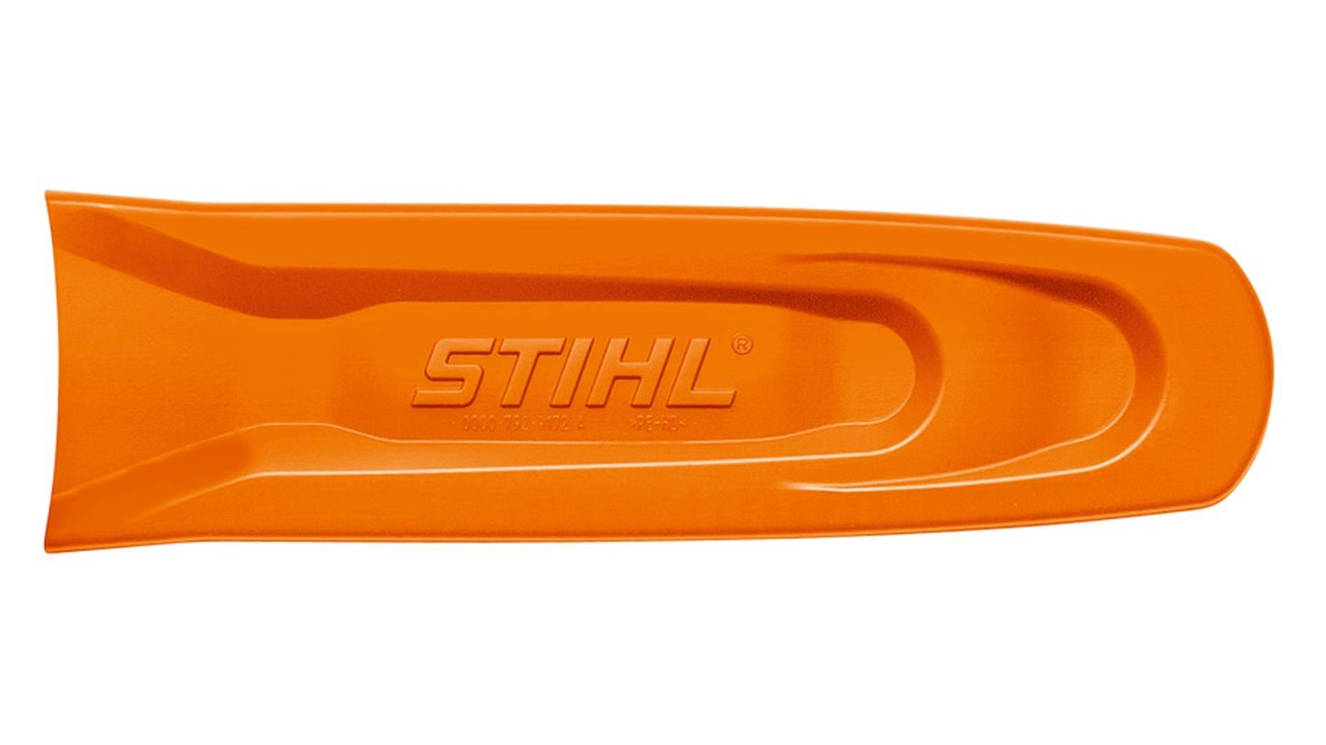 STIHL Kettenschutz, für Schwerter 3003, 3006 sowie Schwerter bis 45 cm