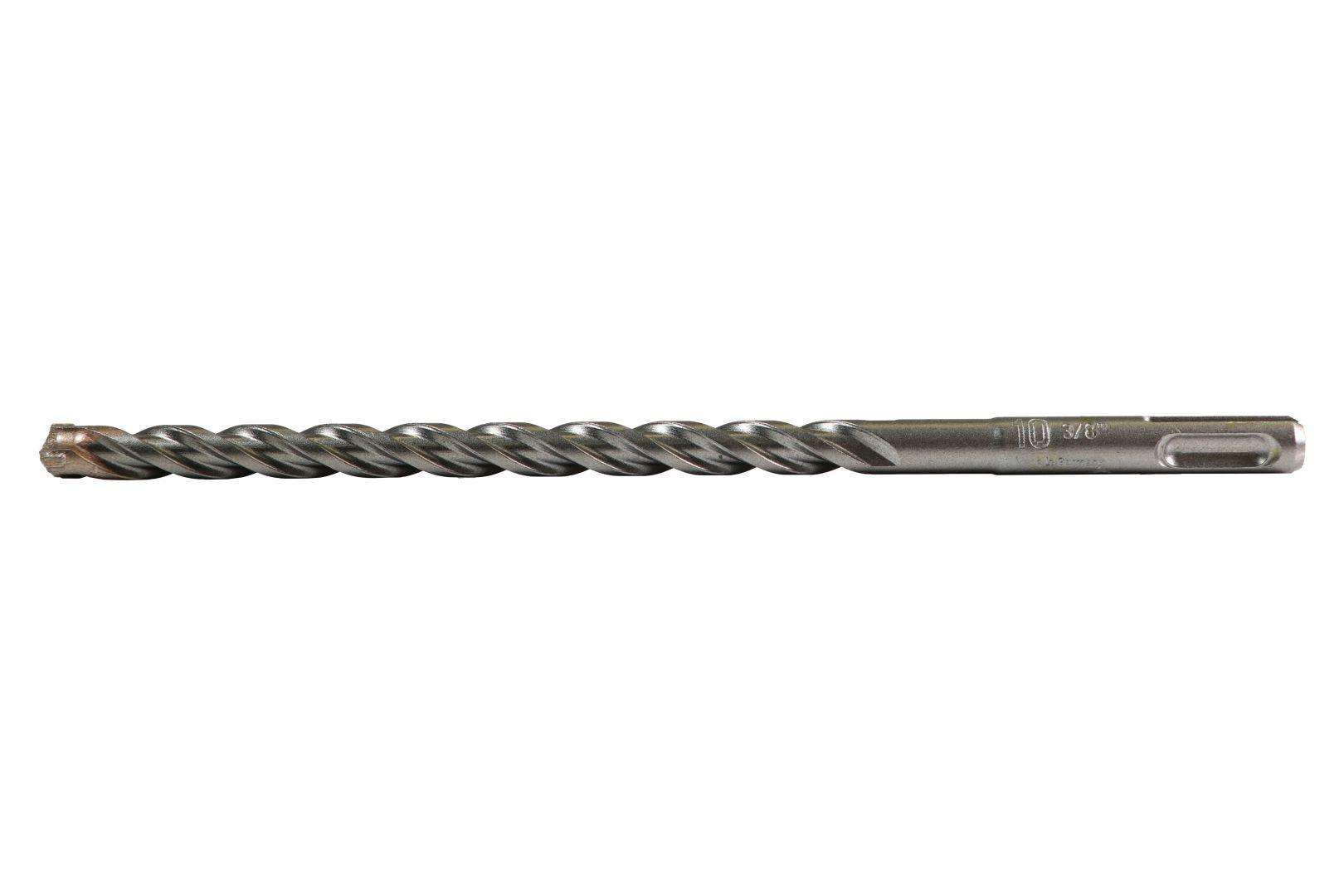 heller SDS-plus Hammerbohrer, Serie 'Trijet', Ø/A/G: 10/150/210 mm