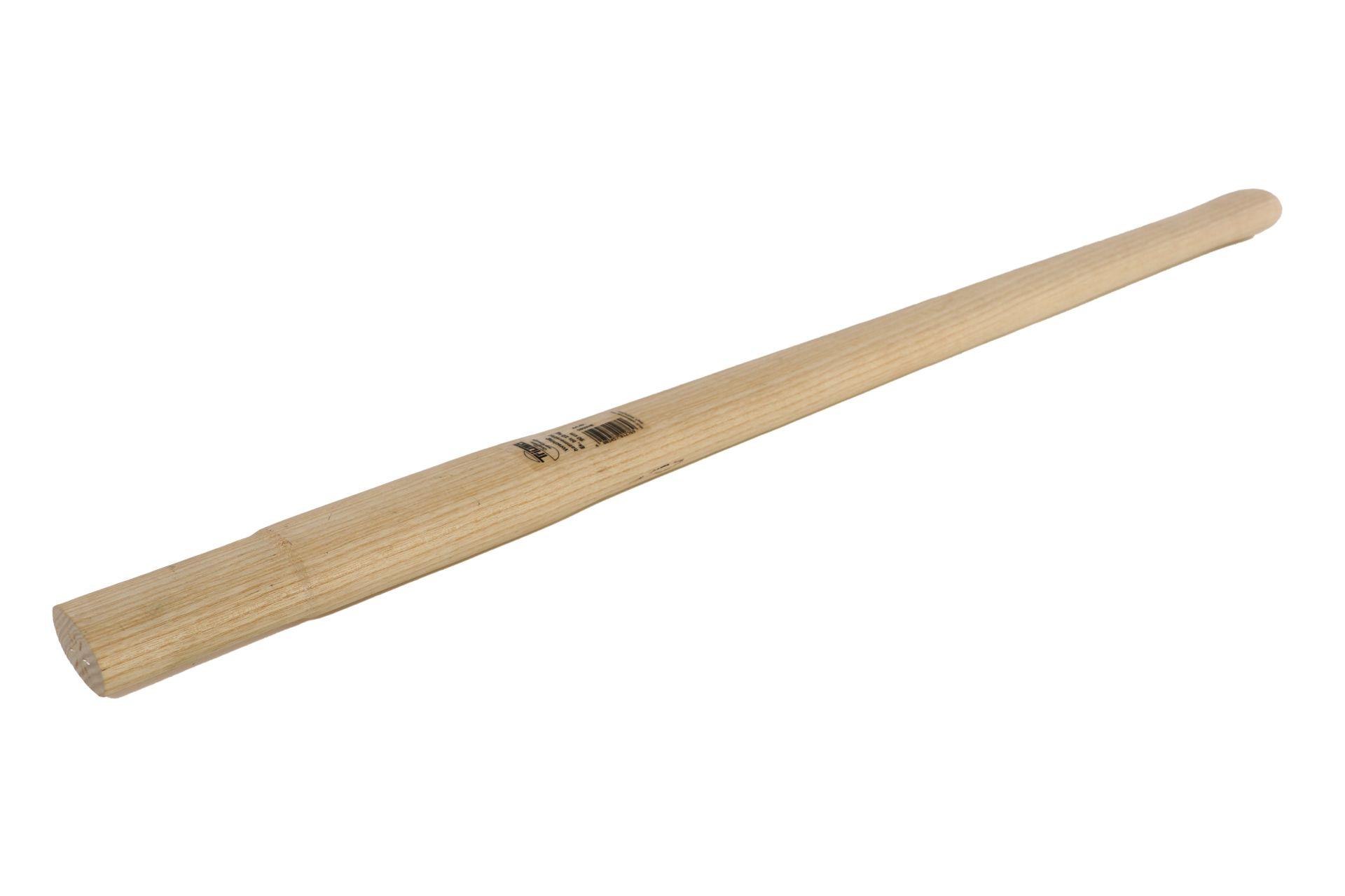 TRIUSO Vorschlaghammerstiel aus Esche 9 bis 10 kg