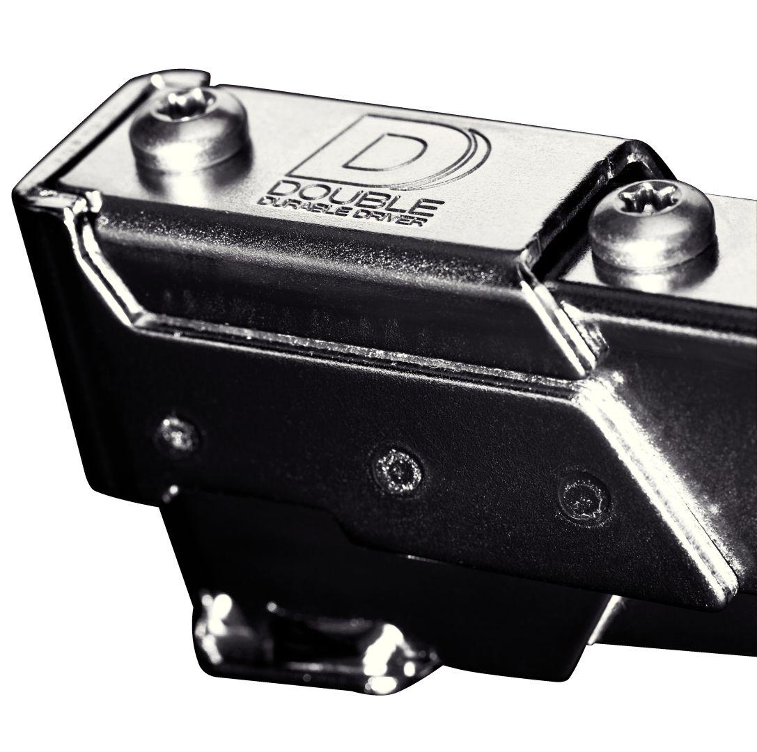Rapid PRO Hammertacker R311, für Flachdrahtklammern Typ 140 mit 6 - 12 mm Schenkellänge