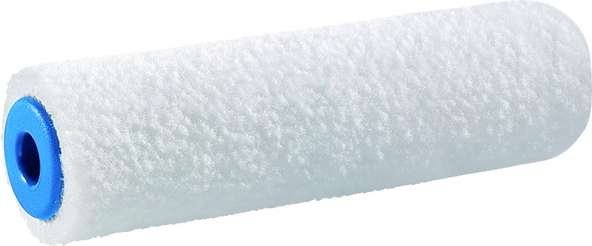 STORCH Walze, 10 cm, Kern-Ø 16, Polyester4, Filt-Polyester, texturiert, weiß, im 10er Pack