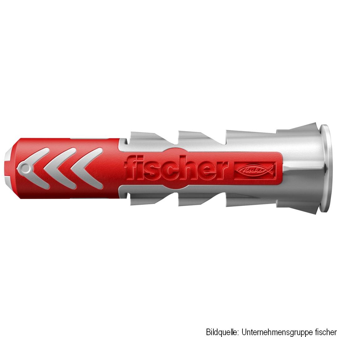 fischer Allzweckdübel DUOPOWER 14 x 70, 20 Stück