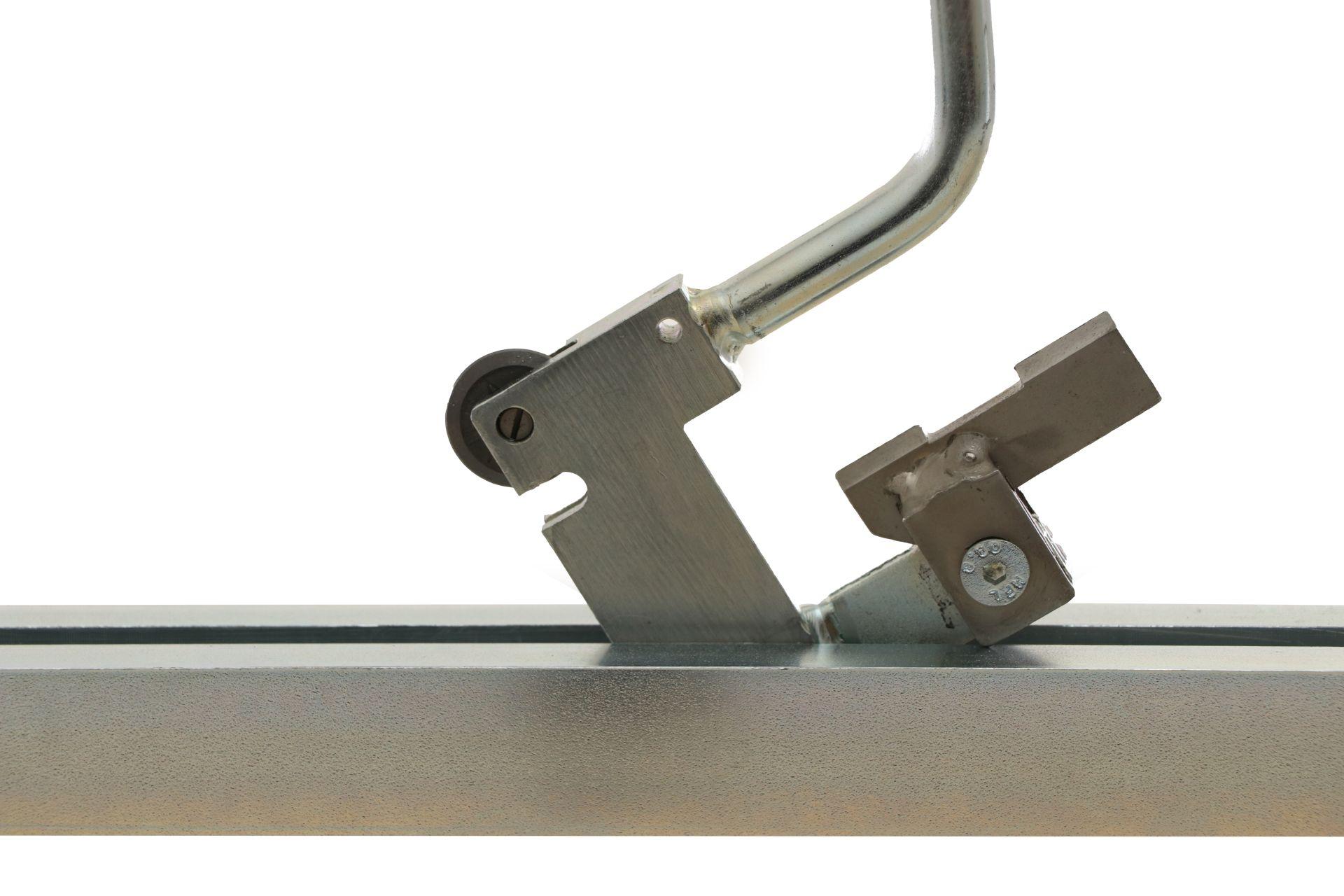 HUFA Fliesenschneidmaschine Schneidhexe Klassik-cb 630 mm