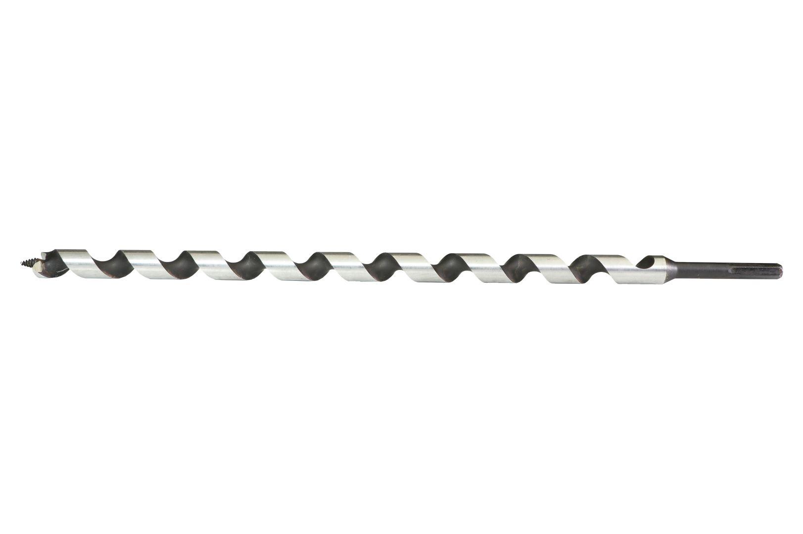 heller Schlangenbohrer, Serie 'Lewis', Ø/A/G: 18/380/450 mm