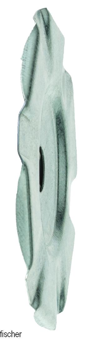 fischer Dämmstoffteller DTM 80, 250 Stück