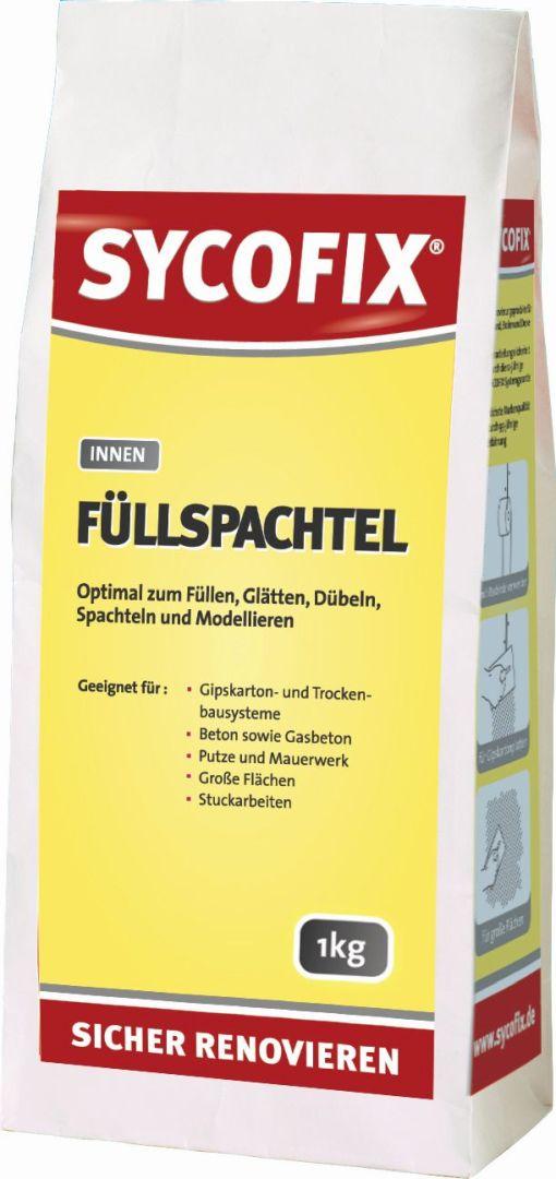 SYCOFIX Füllspachtel, 1 kg