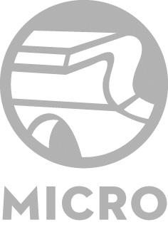"""STIHL Sägekette Picco Micro Mini PMM3, für 35 cm Schwerter, Teilung 3/8"""" P, Treibglieddicke 1,1 mm"""