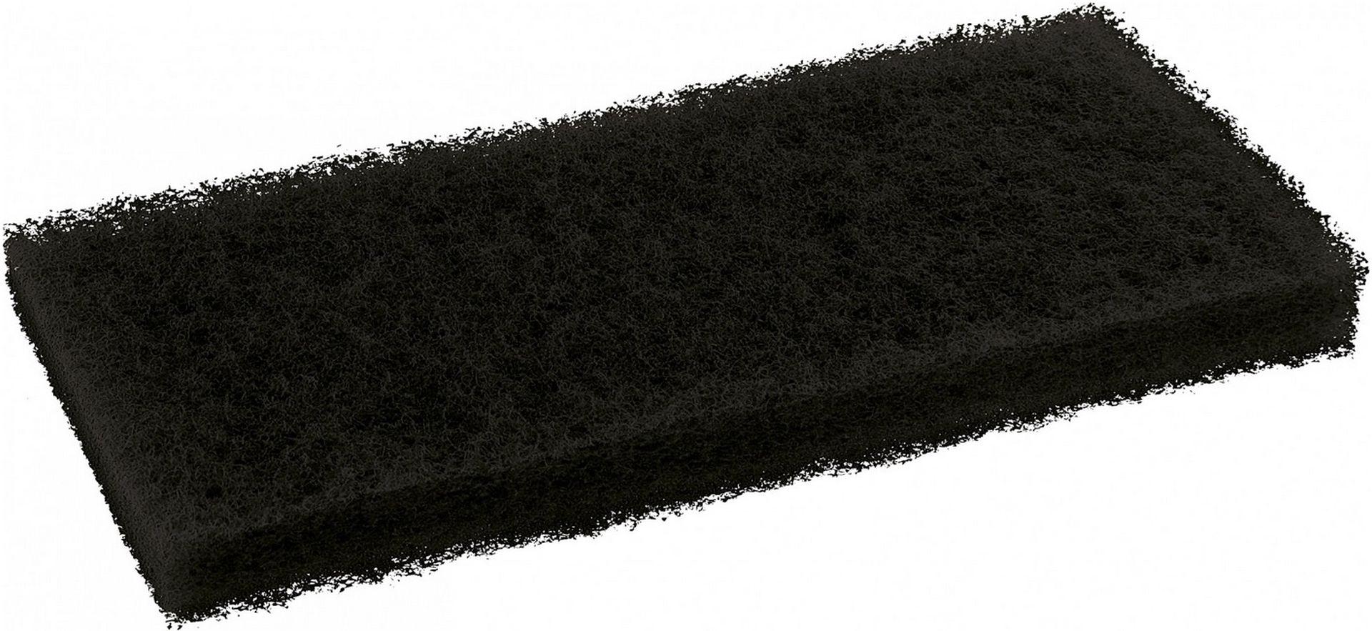 TRIUSO Schleifbelag, grob, schwarz,  140 x 240 mm