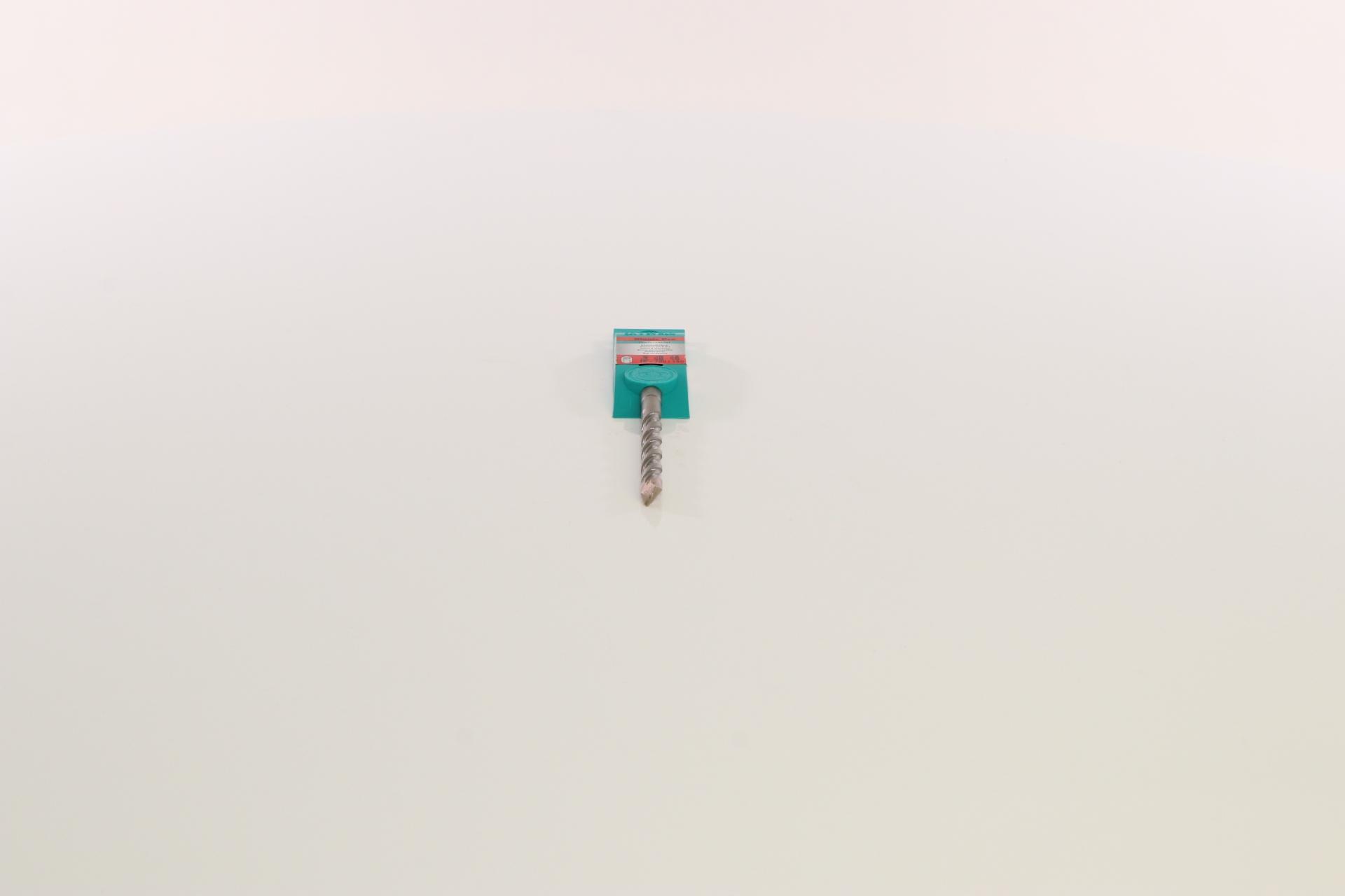 heller SDS-plus Hammerbohrer, Serie 'Bionic Pro', Ø/A/G: 10/100/160 mm