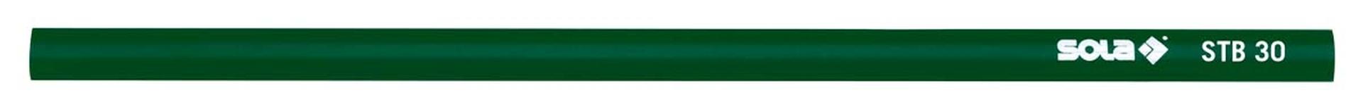 SOLA Steinhauerbleistift STB 30, Härte 10H, 300 mm