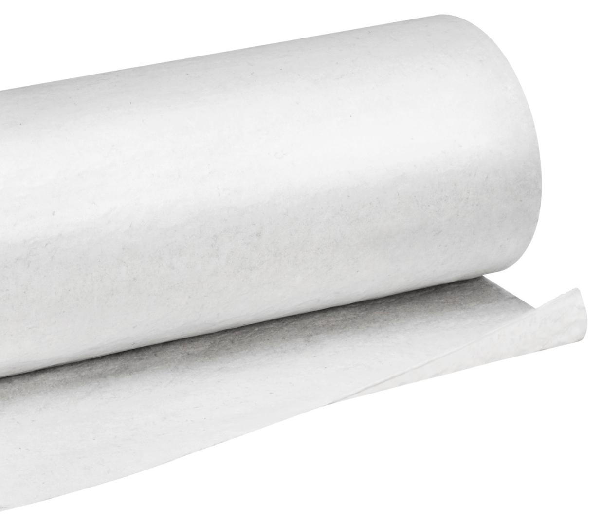 STORCH Abdeckvlies Saugvlies, weiß, 1 x 50 m Rolle, 270 g / m²