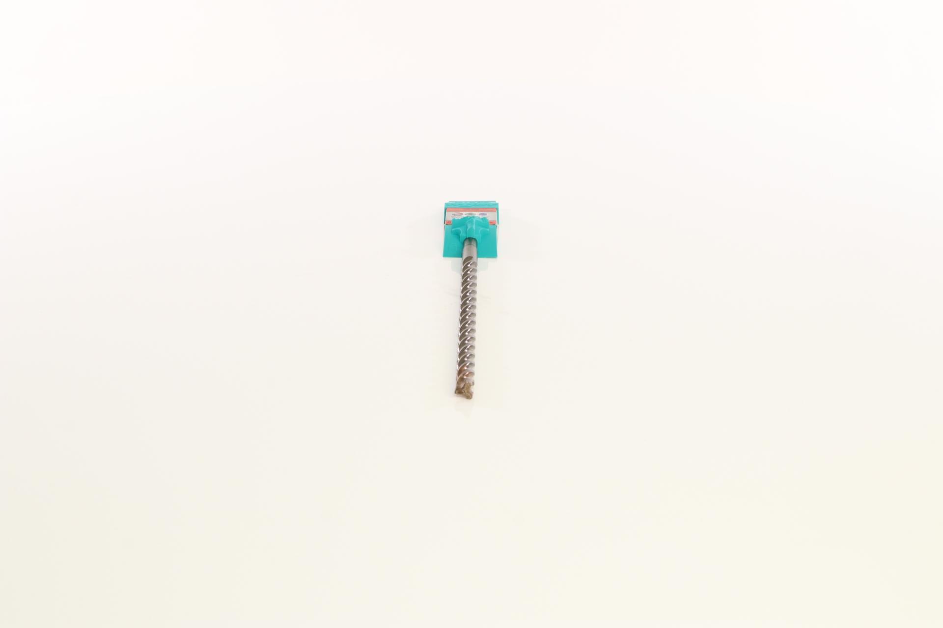heller SDS-plus Hammerbohrer, Serie 'Trijet', Ø/A/G: 12/250/310 mm