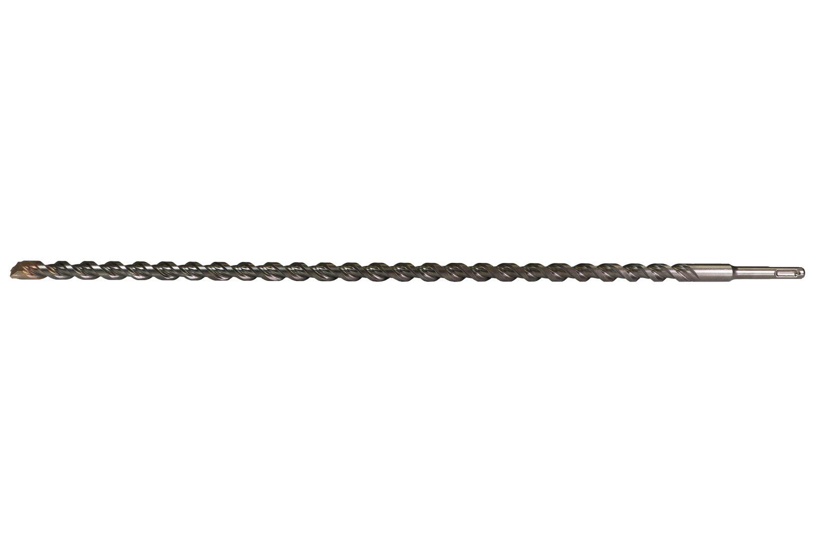 heller SDS-plus Hammerbohrer, Serie 'Bionic Pro', Ø/A/G: 16/400/450 mm