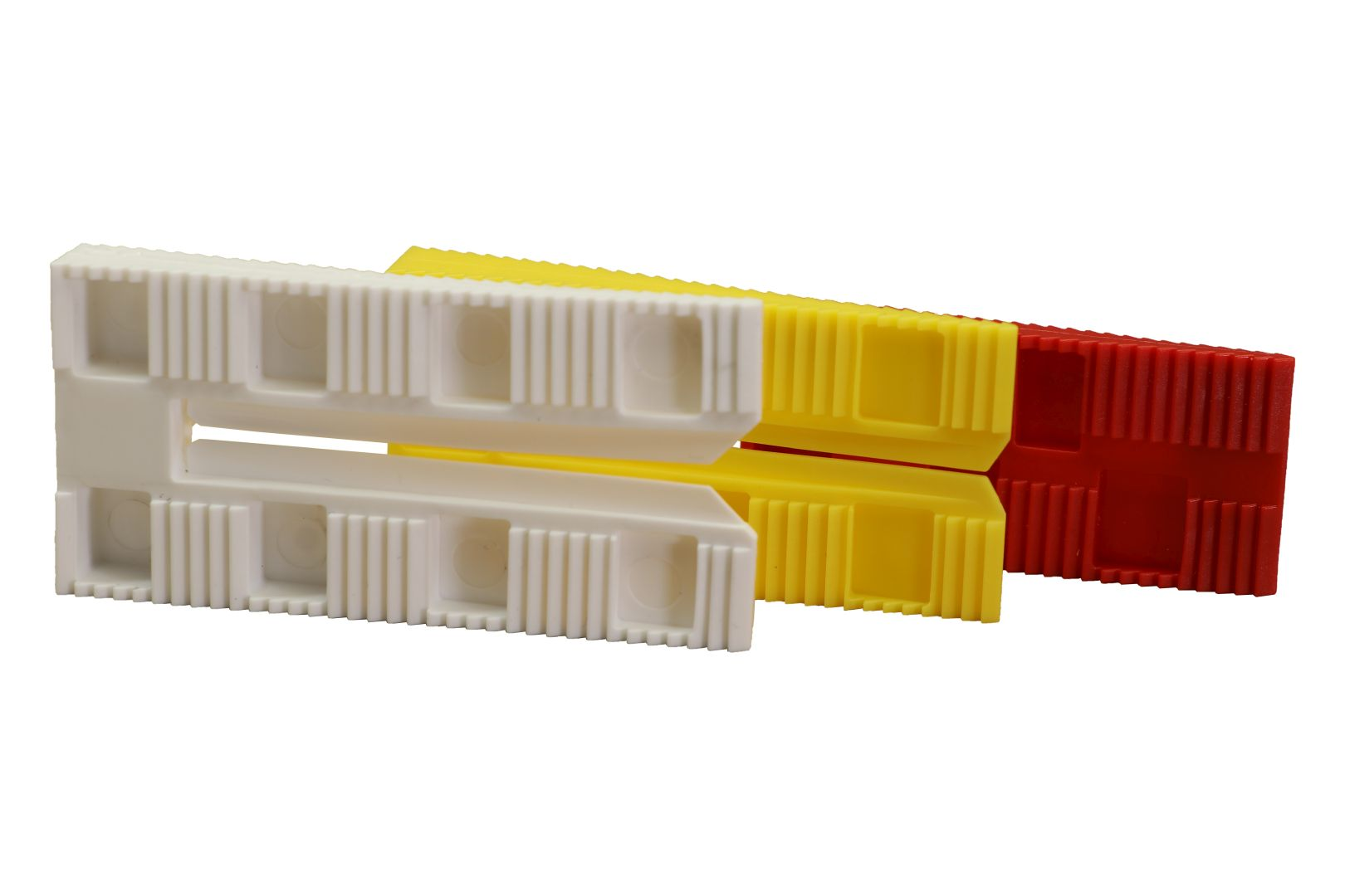 GV-Keile Montagekeile, sortiert in SB-Pack, 16-teilig