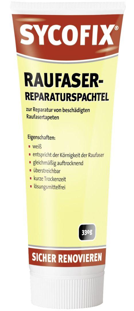 SYCOFIX Raufaser Reparaturspachtel, 330 g