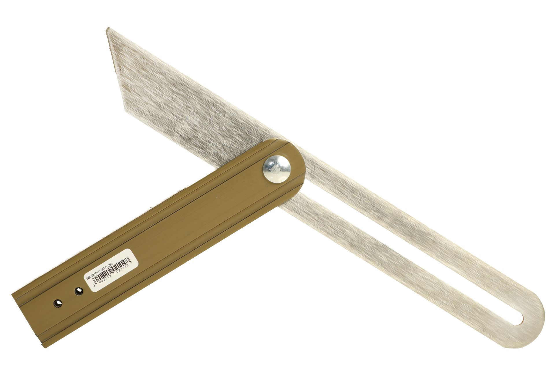 SOLA Schmiege, VSTG 250, mit Gradanzeige, Länge 250 mm