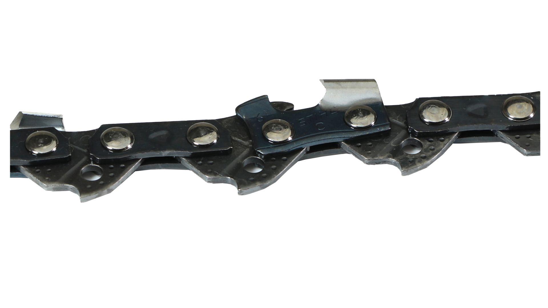 """STIHL Sägekette Picco Micro Mini PMM3, für 30 cm Schwerter, Teilung 3/8"""" P, Treibglieddicke 1,1 mm"""