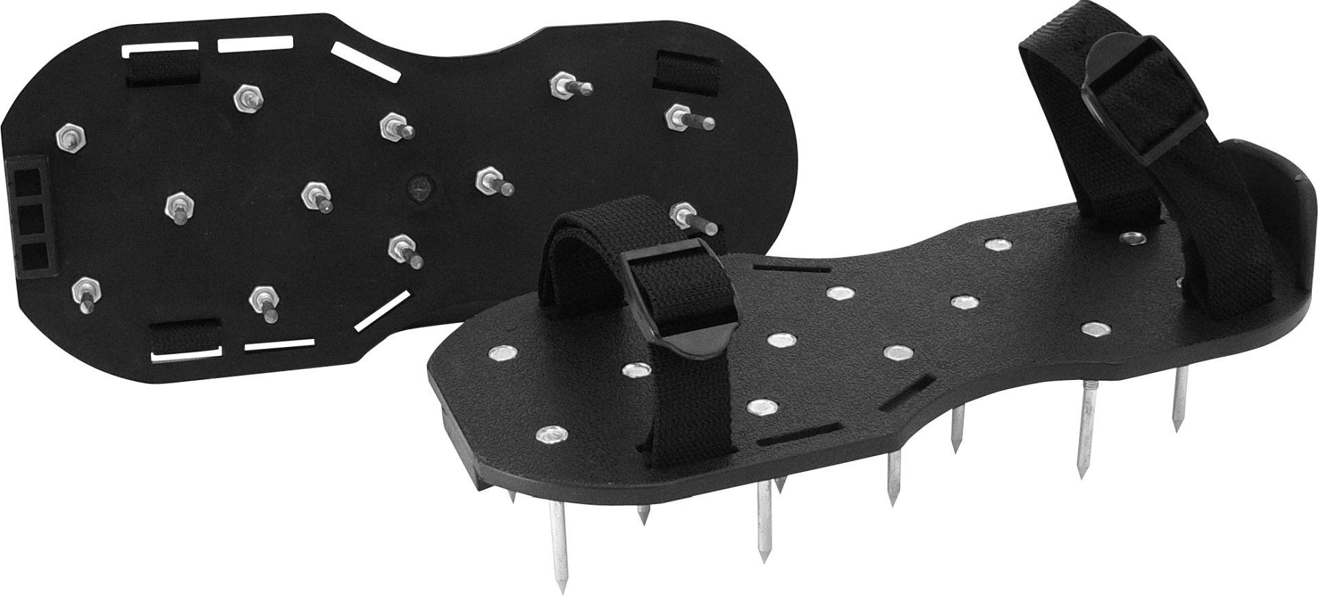 TRIUSO Nagelsohlen, Nagellänge 50 mm, für Schuhgrösse 37-47
