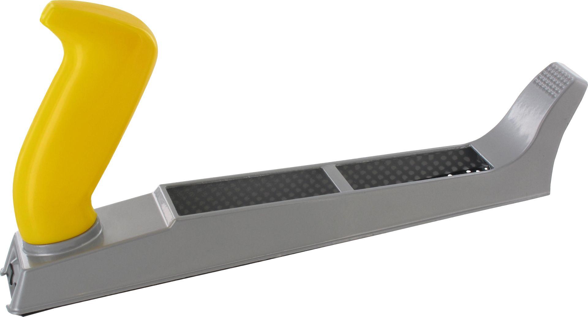TRIUSO Gipskarton Standardhobel, 42 x 250 mm