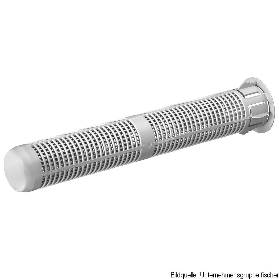 fischer Injektions-Ankerhülse Kunststoff FIS H 16 x 85 K, 50 Stück
