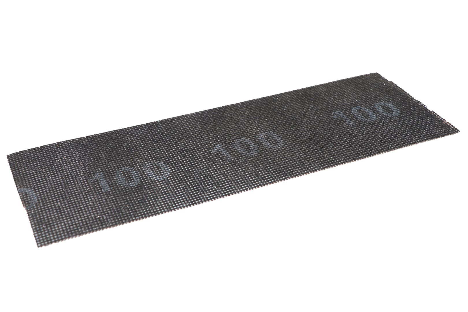 TRIUSO Schleifgitter für Gipskartonplatten, 95 x 280 mm, 10 Stück, K100