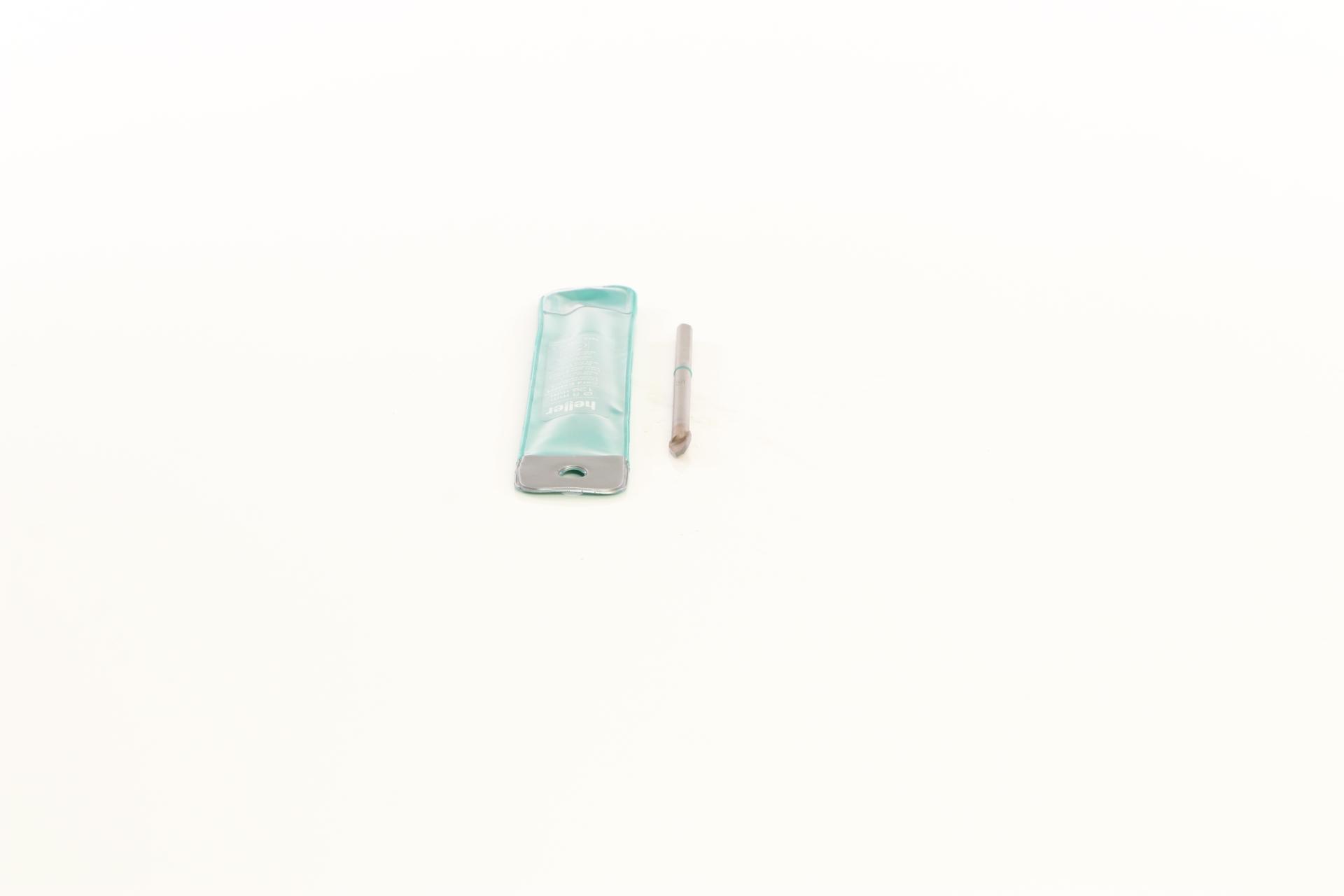 heller Feinsteinzeugbohrer Cera Expert Ø 8 mm, Gesamtlänge 125 mm