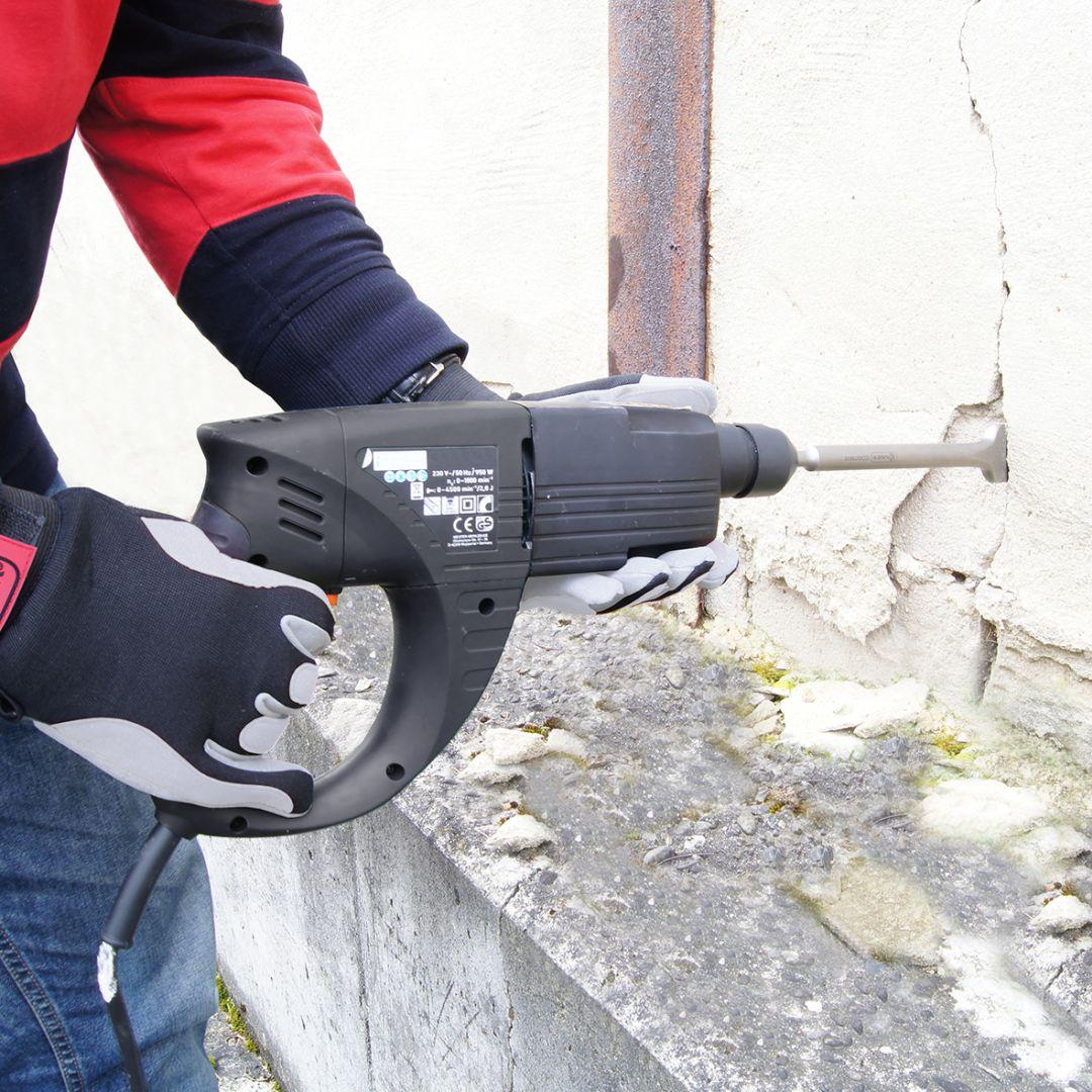 CONNEX Handschuhe Technik, Größe 10